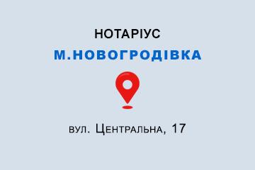 Коліушко Людмила Геннадіївна Донецька обл., м. Новогродівка, 85483, вул. Центральна, 17
