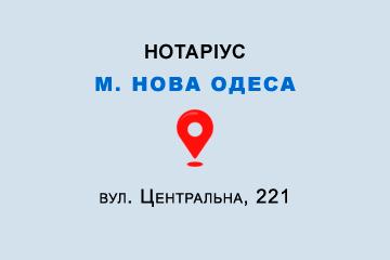 Приватний нотаріус Філіпенко Денис Вадимович