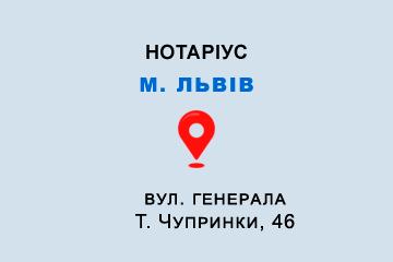 Приватний нотаріус Нор Надія Миколаївна