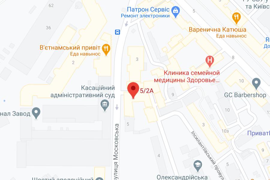 Кабаєва Алла Анатоліївна