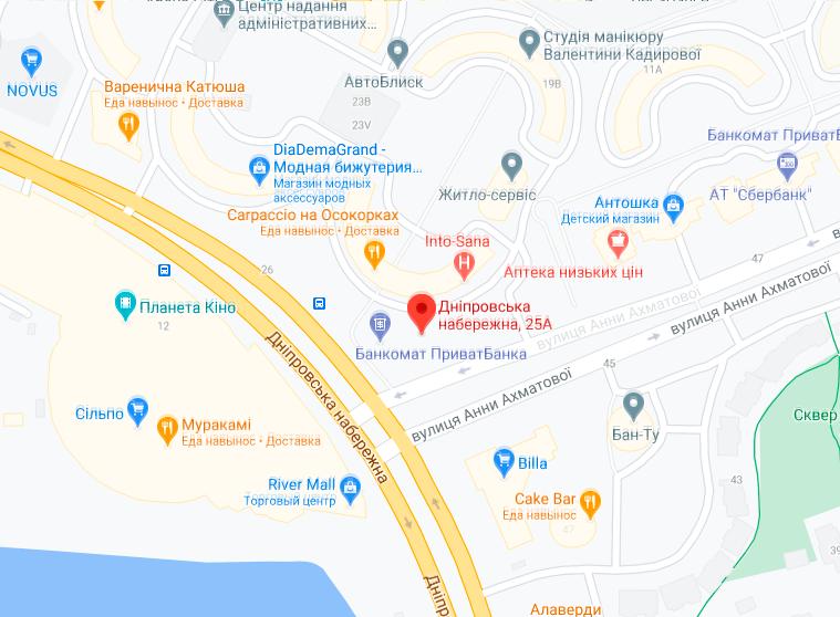 Нікітенко Юлія Миколаївна