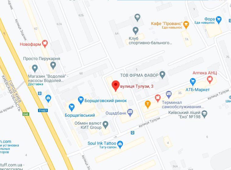 Похитайло Ольга Октавіанівна