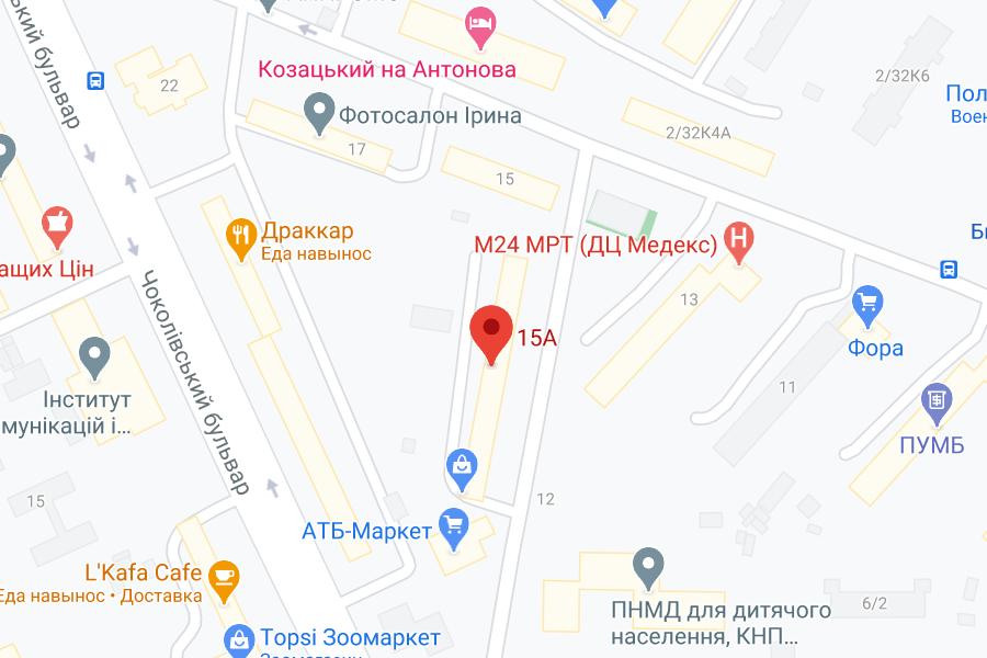 Шафаренко Жанна Юріївна