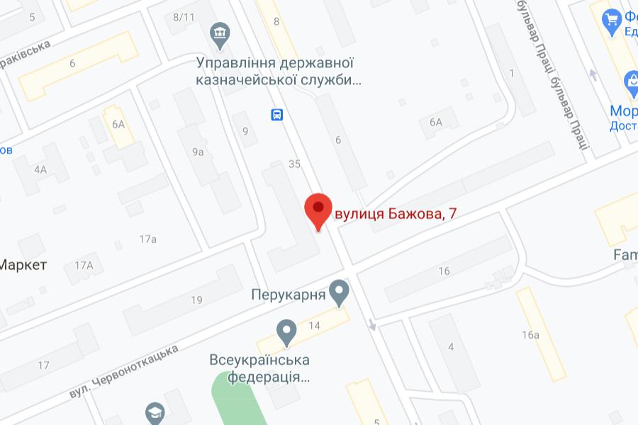 Зоріна Світлана Миколаївна