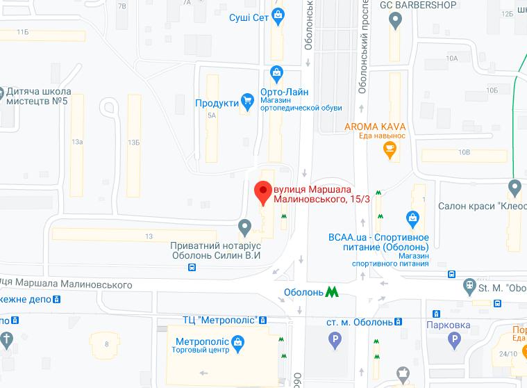 Дудаш Маріанна Мирославівна