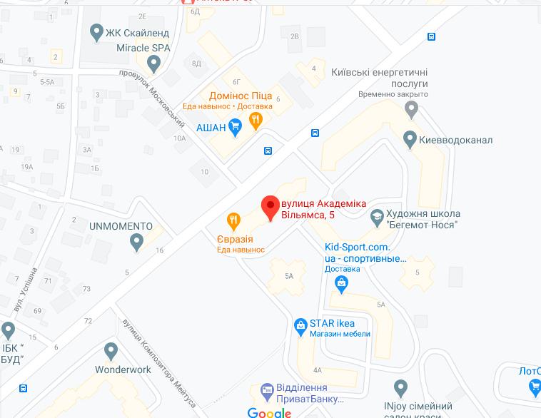 Петутіна Юлія Олександрівна