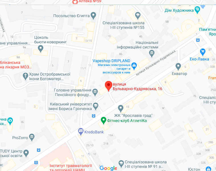 Васильченко Людмила Олександрівна