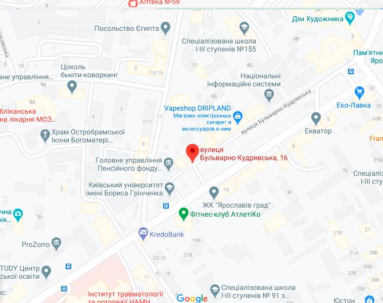 Васютенко Анжела Миколаївна